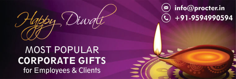 Buy Unique Diwali Corporate Gifts for Employees & Clients