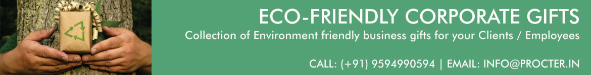 Eco-friendly Gift Collection