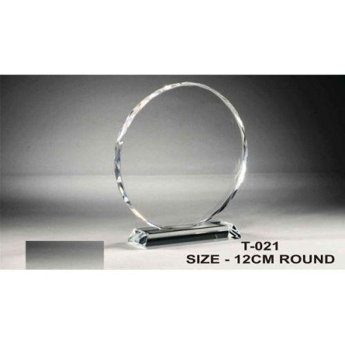 CRYSTAL TROPHY CT021
