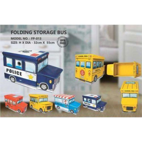 PROCTER - BeHome FOLDING STORAGE BUS (32cm X 5cm)