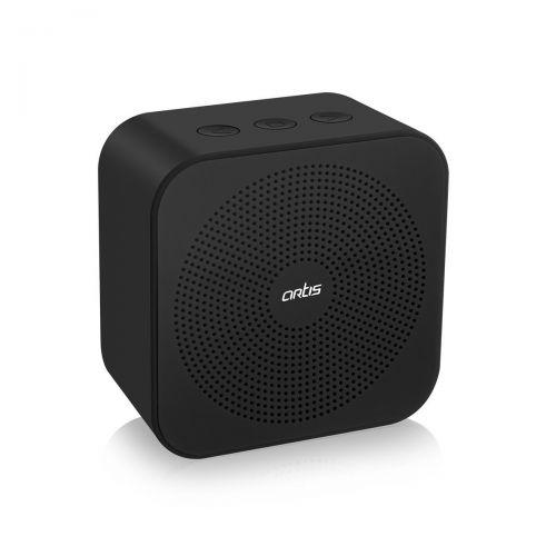 Artis BT15 Wireless Portable Bluetooth Speaker with Aux Input / Micro SD Card Reader / TF Card Reade