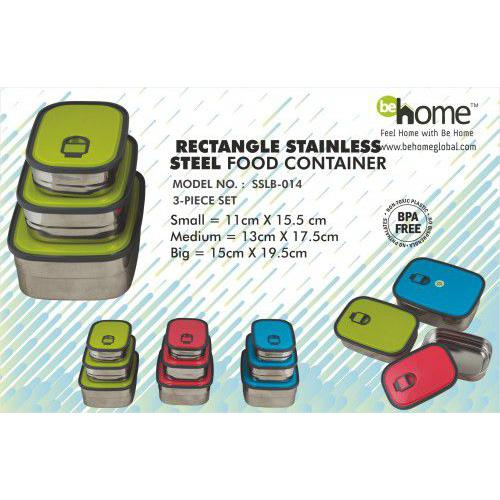 BeHome Tiffin SSLB - 014