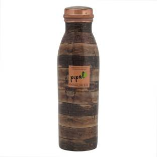 Jointless Marble Touch Copper Bottle 1000ML DC-09