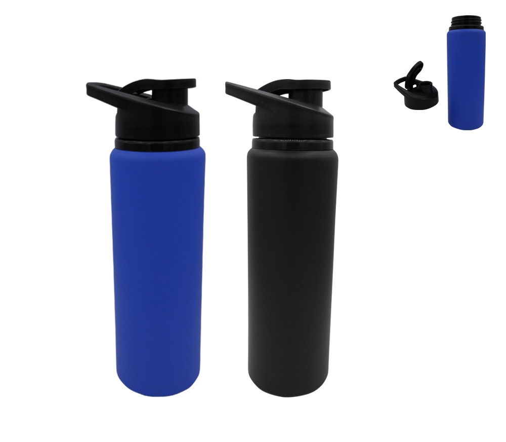 700ML-SS-METALIC BOTTLE HA-138