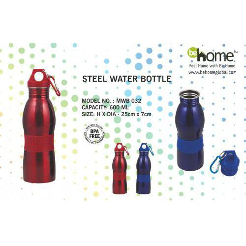 Behome Steel Sipper Bottle 032