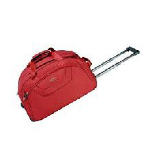 SKYBAGS DURO DUFFLE TROLLY 52