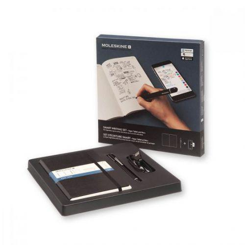 Smart Writing Set With Smart Pen MOLESKINE