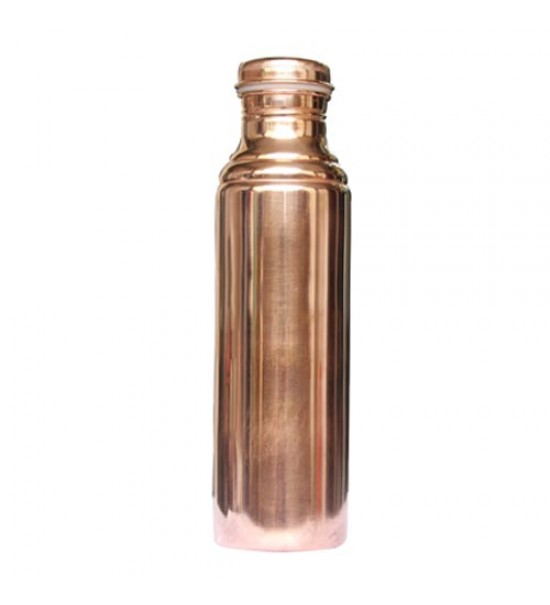 Fizz Jointless copper bottle 600ML DC-28