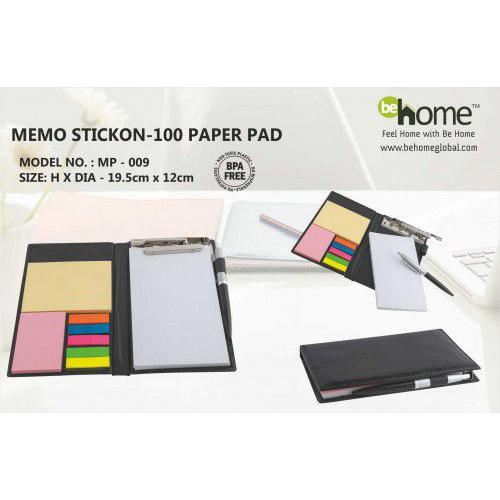 BeHome Memo stickon MP-009