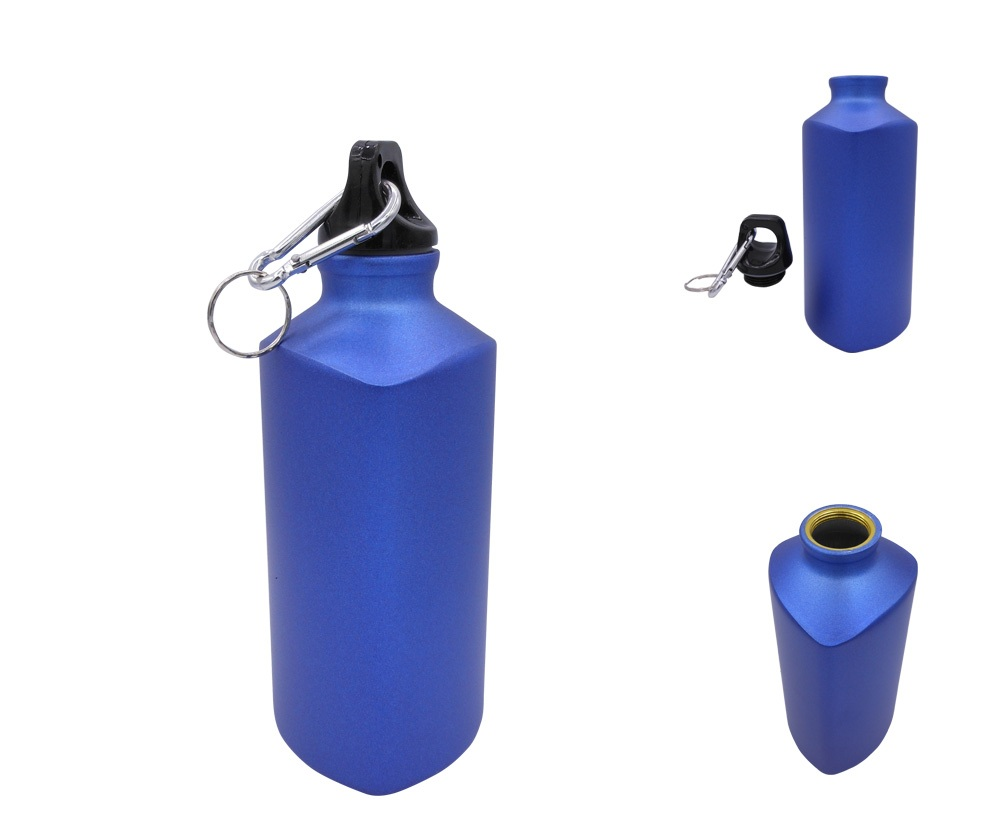 500ML MATTE TRI BOTTLE HA-144