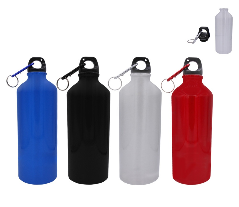 600ML METALIC BOTTLE HA-148