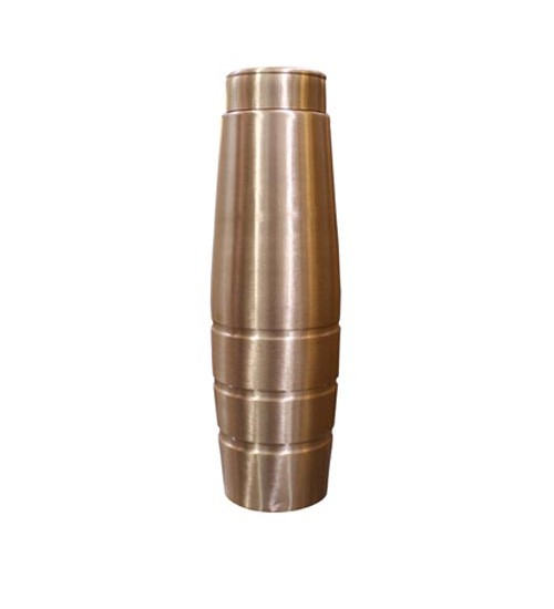 Hide & Seek copper bottle 1000ML DC-33