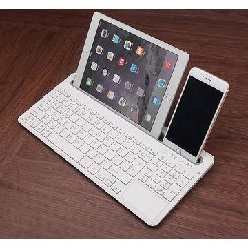 Xech Bluetooth Keyboard with Mobile Stand