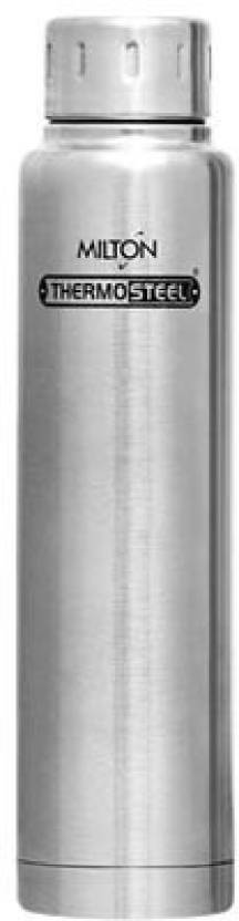 Milton FG-IMV-IVF-0008 500 ml Bottle  (Pack of 1, Steel/Chrome)