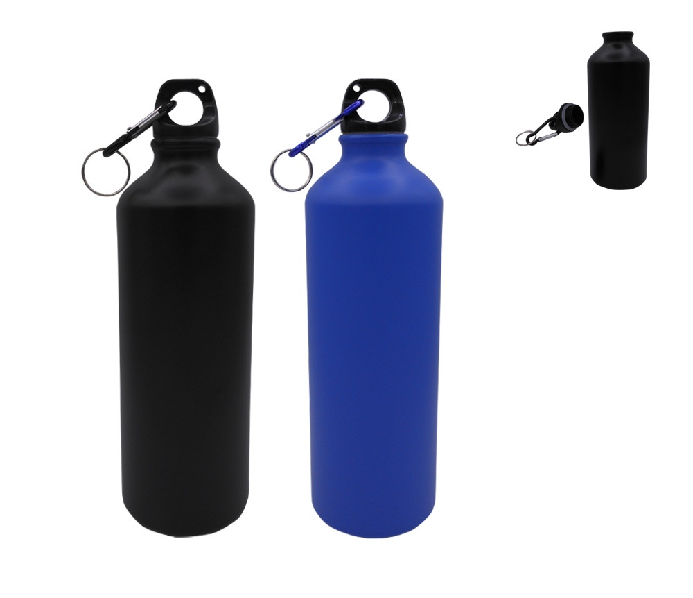 750ML MATTE BOTTLE HA-135