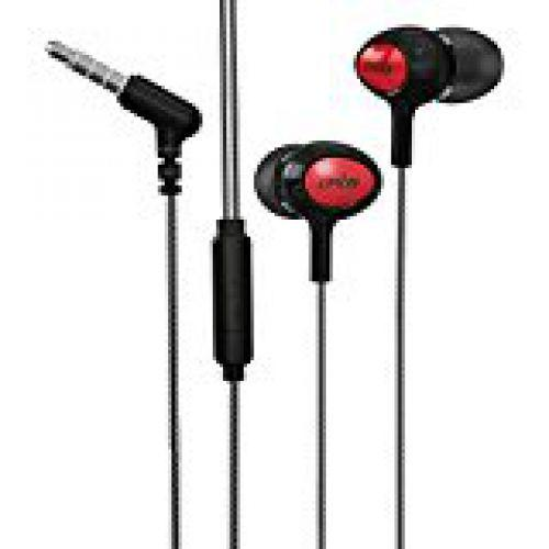 Artis E400M In-Ear Headphones with Mic.
