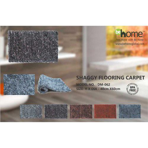 BeHome Shaggy Flooring Carpet DM-062