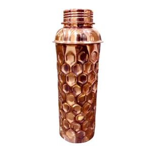 Bisleri Diamond Copper Bottle 850 ml DC-44