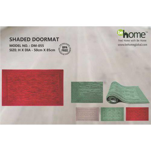 BeHome Shaded Doormat DM-055