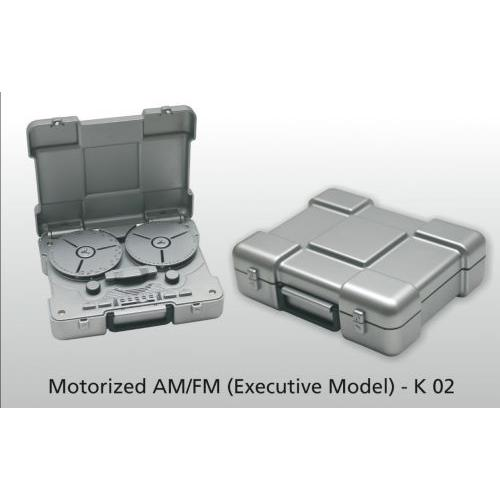 Motorized AM/FM (Executive Model)