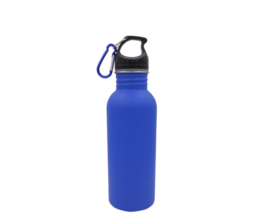 600ML MATTE BOTTLE HA-146