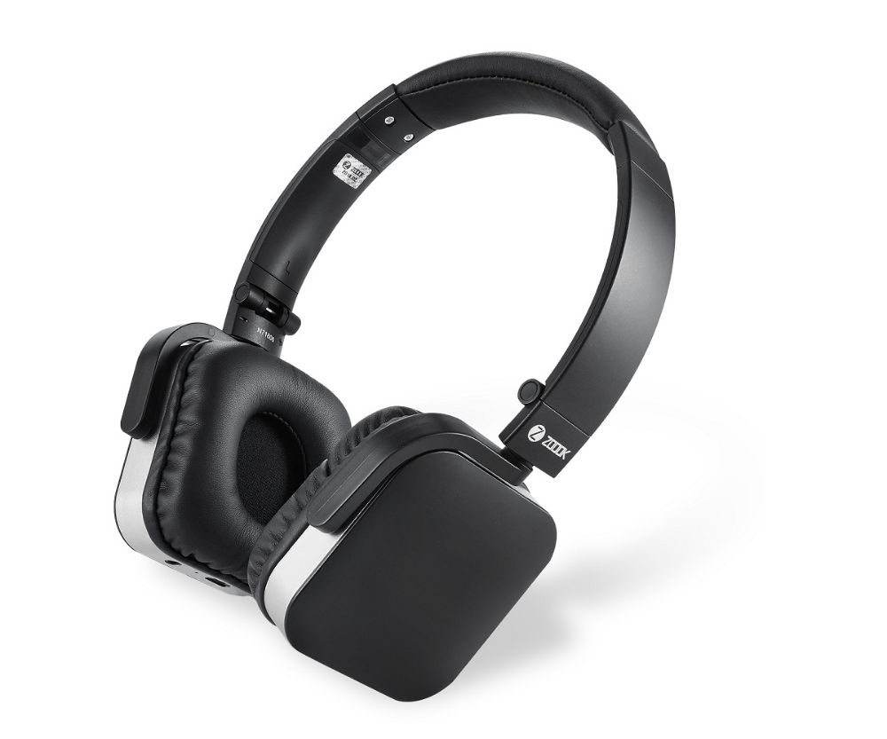 Zoook Bluetooth Headphone ZB-Electra