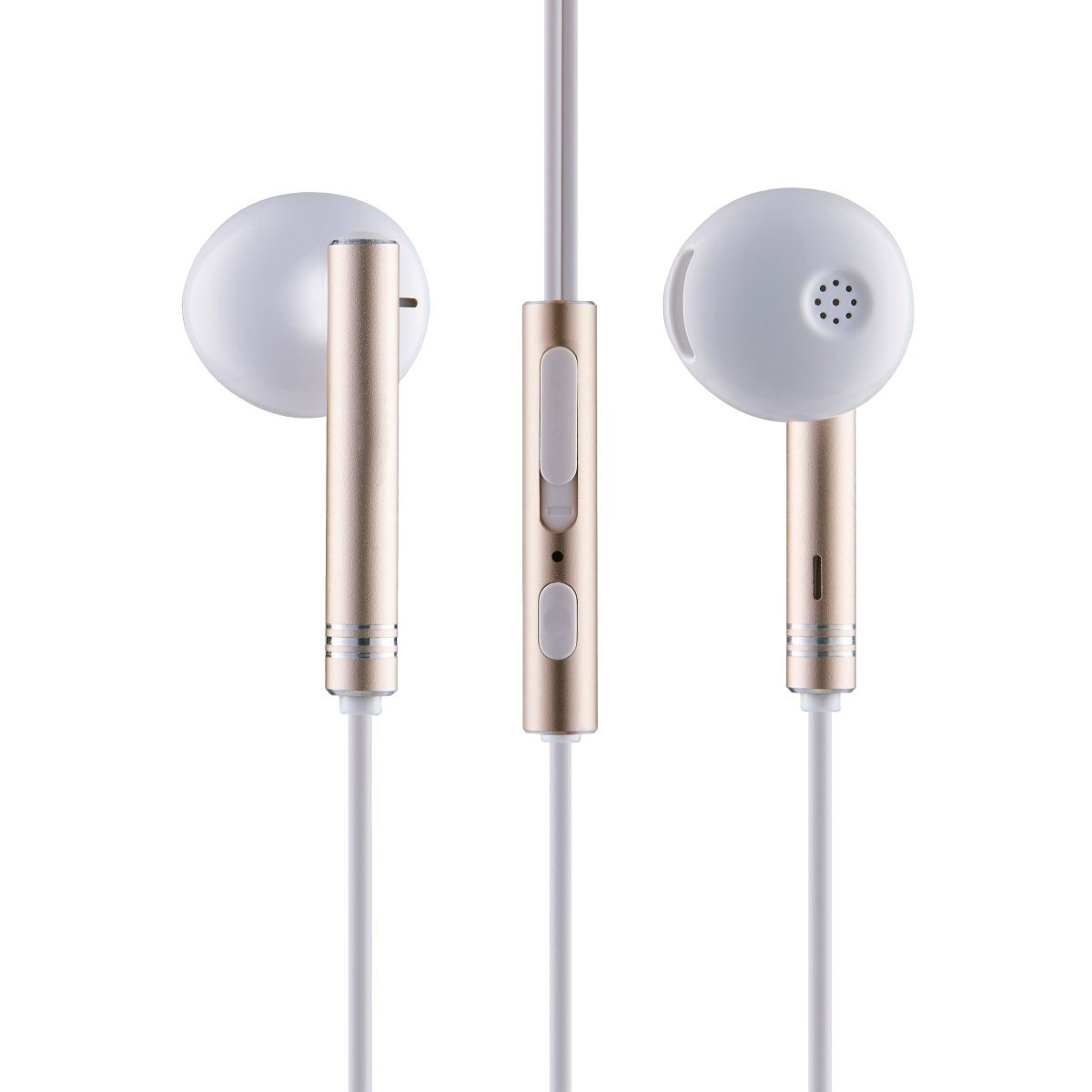 Portronics POR-830 Conch X in-Ear Stereo Headphone