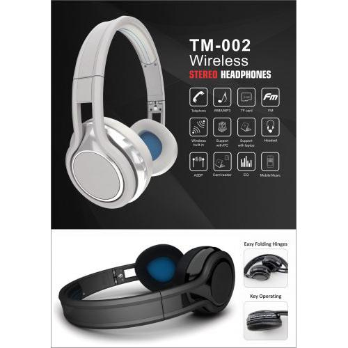XECH TM-002 Wireless Stereo Headphone