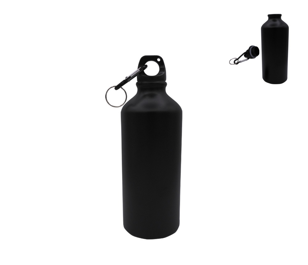 600ML MATTE BOTTLE HA-134