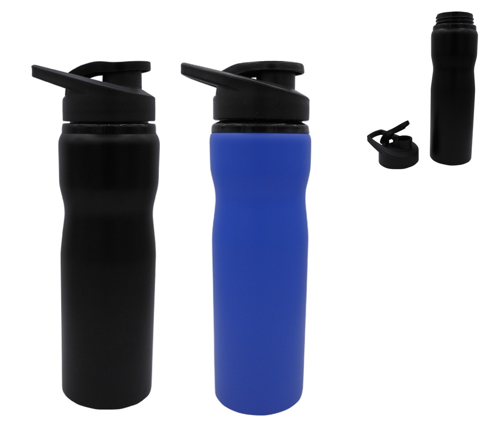 750ML-S380 STEEL BOTTLE HA-130