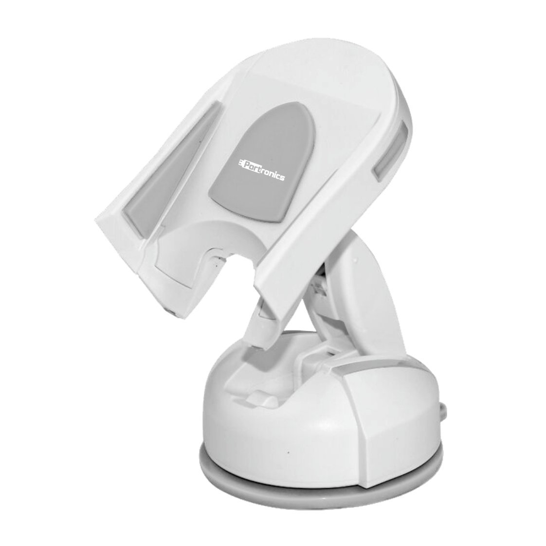 Portronics Mobot POR-813 Mobile Holder with Patented One Click Automatic Opening