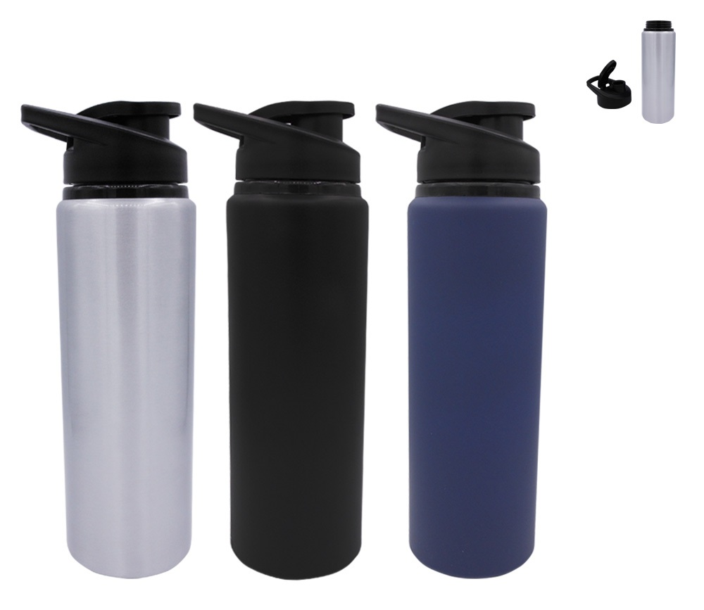 750ML ALLUMINUM BOTTLE HA-169
