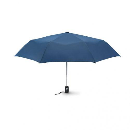 Promotional 3 FOLD AUTOMATIC UMBRELLA