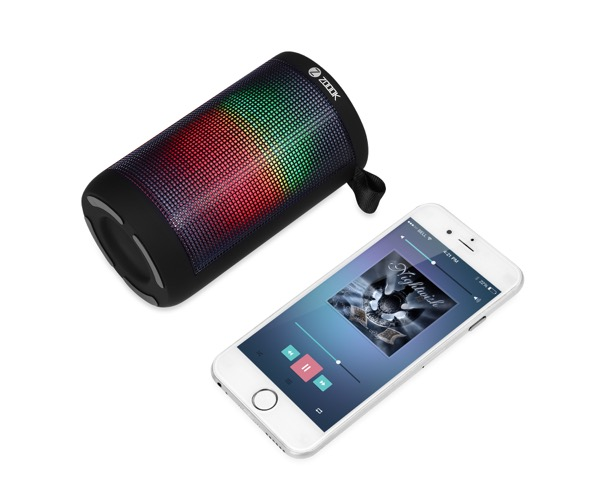 ZOOOK LED Bluetooth Speaker