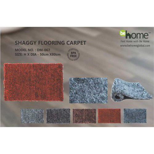 BeHome Shaggy Flooring Carpet DM-067
