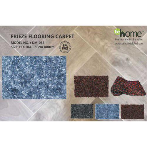 BeHome Frieze Flooring Carpet DM-066