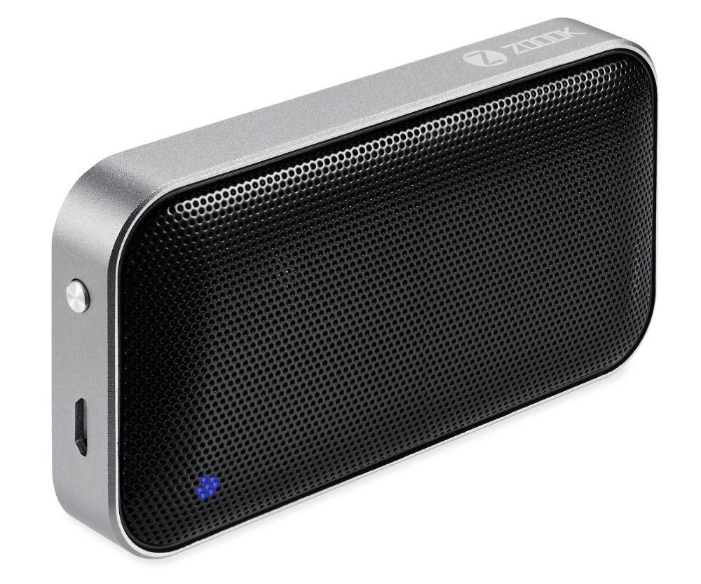 Bluetooth Portable Speaker ZB-Dynamo