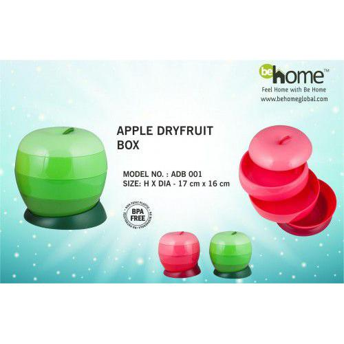 BeHome Apple Dryfruits Box ADB - 001