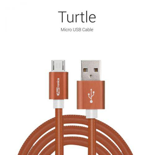 Portronics TURTLE 1 MTR POR 592 in bulk for corporate gifting