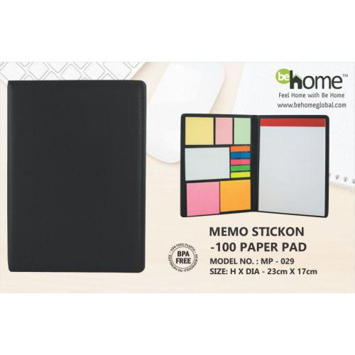 BeHome Memo stickon MP - 029