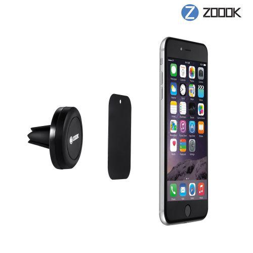 Zoook_Moto69 ZMT-CMV Universal Magnetic Car Mobile Holder with High Grade Magnet