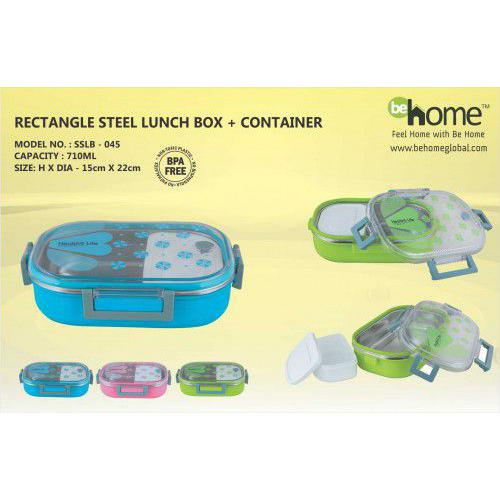 BeHome Tiffin SSLB - 045