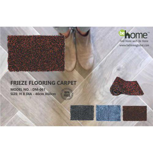 BeHome Frieze Flooring Carpet DM-061