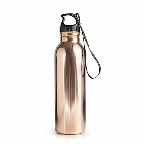 Jointless Sipper Copper Bottle 600ML  DC-36