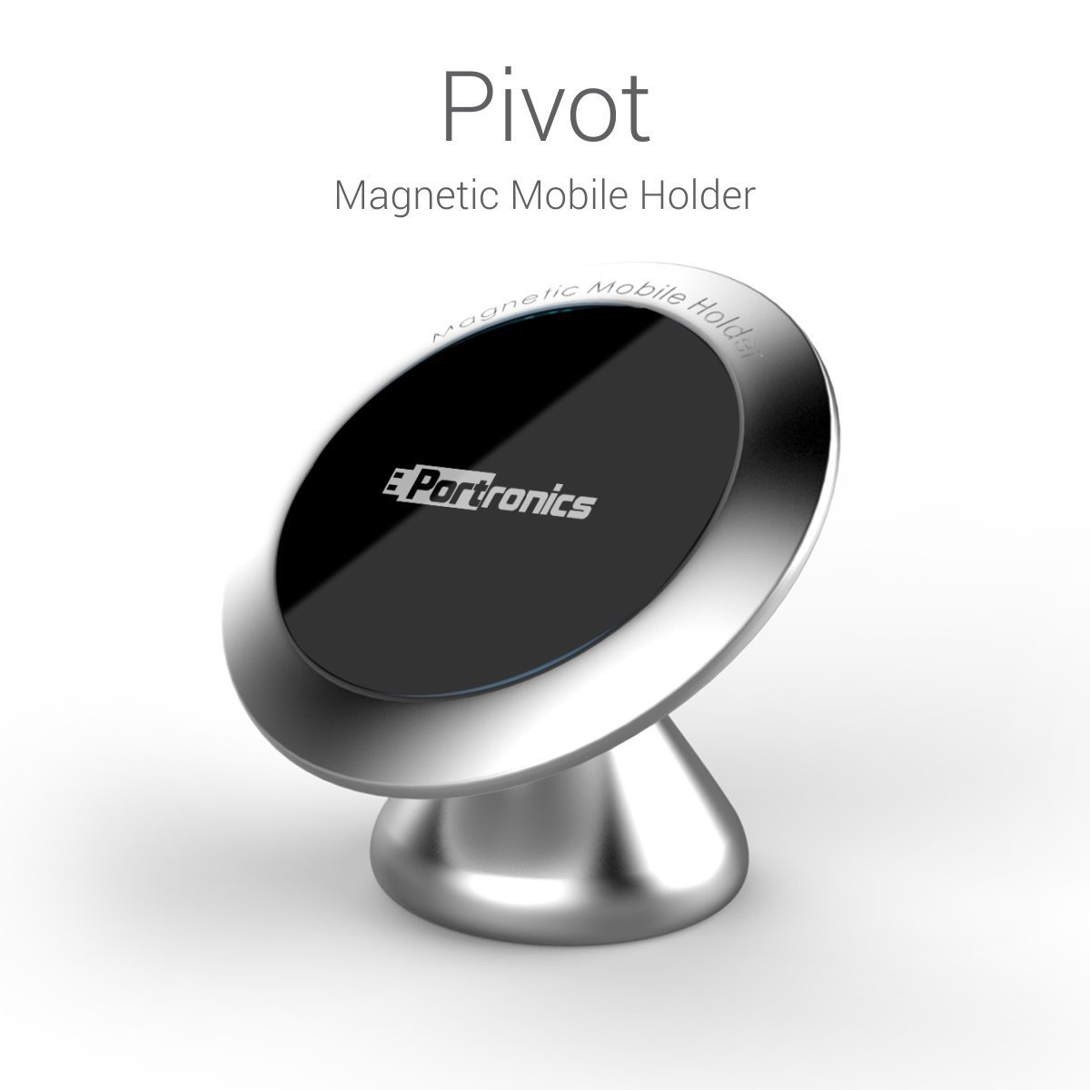 Portronics Pivot POR 625 Mobile Holder