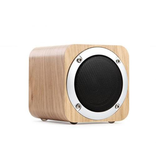 Vintage Bluetooth Speaker UG-GS07
