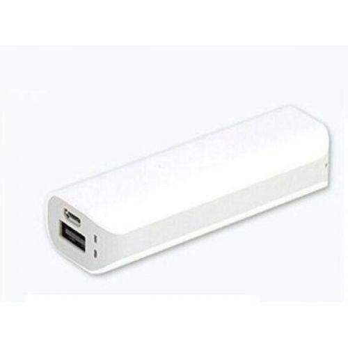 Power Bank 2600mAh ABS Body