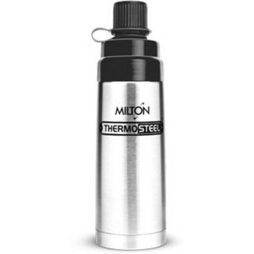 Milton Thermosteel Eva 350 Ml Steel Flask [FG-TMS-FIS-0047]