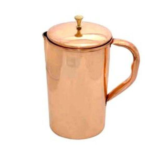 Plain Copper Jug Premium 2 No. DC-68