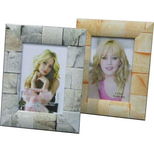 YY8050-SG-3.5 X 5 PHOTO FRAME PF-114